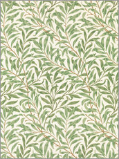 Autocolante decorativo  Willow - William Morris