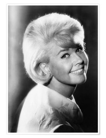 Póster Premium  That Touch of Mink, Doris Day, 1962
