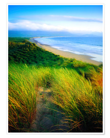 Póster Premium  County Kerry - The Irish Image Collection